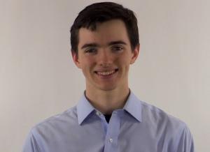 Teenage Entrepreneur - Michael Guberti
