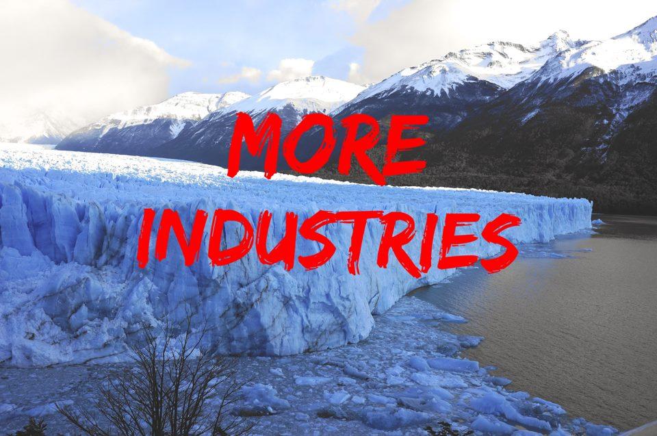 Freelance Writer Portfolio - More Industries